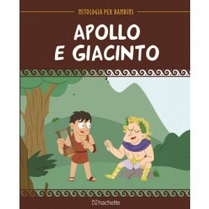 Mitologia per bambini 2^ edizione uscita 67