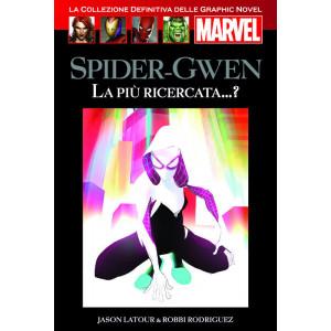 La collezione definitiva delle Graphic Novel Marvel uscita 72