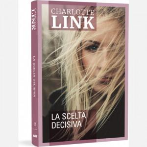 OGGI - I romanzi di Charlotte Link (ed. 2020)  Uscita Nº 50 del 10/12/2020 Periodicità: Settimanale Editore: RCS MediaGroup