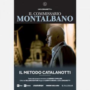 Il Commissario Montalbano (DVD)  Uscita Nº 1 del 27/04/2021 Periodicità: Settimanale Editore: RCS MediaGroup