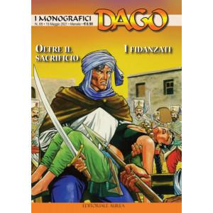 I MONOGRAFICI DAGO N. 0065