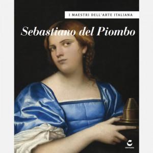 I maestri dell'arte Italiana  Uscita Nº 68 del 29/04/2021 Periodicità: Settimanale Editore: Centauria Editore