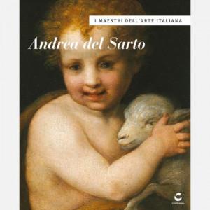 I maestri dell'arte Italiana  Uscita Nº 70 del 13/05/2021 Periodicità: Settimanale Editore: Centauria Editore