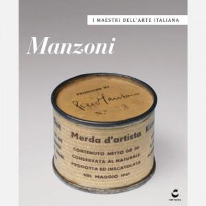 I maestri dell'arte Italiana  Uscita Nº 69 del 06/05/2021 Periodicità: Settimanale Editore: Centauria Editore