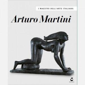 I maestri dell'arte Italiana  Uscita Nº 67 del 22/04/2021 Periodicità: Settimanale Editore: Centauria Editore
