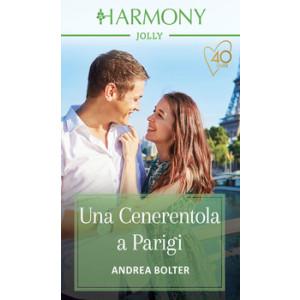 Harmony Harmony Jolly - Una Cenerentola a Parigi Di Andrea Bolter