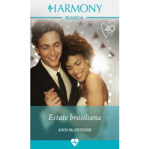 Harmony Harmony Bianca - Estate brasiliana Di Ann Mcintosh
