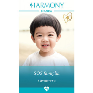 Harmony Harmony Bianca - SOS famiglia Di Amy Ruttan