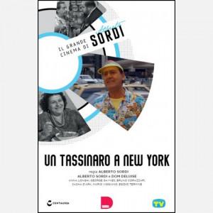 Il grande cinema di Alberto Sordi - 2020  Uscita Nº 49 del 29/12/2020 Periodicità: Settimanale Editore: Centauria Editore