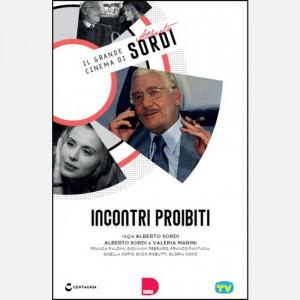Il grande cinema di Alberto Sordi - 2020  Uscita Nº 48 del 22/12/2020 Periodicità: Settimanale Editore: Centauria Editore