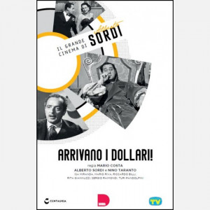 Il grande cinema di Alberto Sordi - 2020  Uscita Nº 47 del 15/12/2020 Periodicità: Settimanale Editore: Centauria Editore