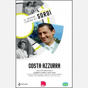 Il grande cinema di Alberto Sordi - 2020  Uscita Nº 46 del 08/12/2020 Periodicità: Settimanale Editore: Centauria Editore