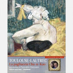 I Capolavori dell'Arte - Philippe Daverio  Uscita Nº 38 del 24/11/2020 Periodicità: Settimanale Editore: RCS MediaGroup