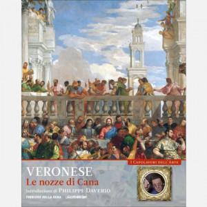 I Capolavori dell'Arte - Philippe Daverio  Uscita Nº 40 del 08/12/2020 Periodicità: Settimanale Editore: RCS MediaGroup