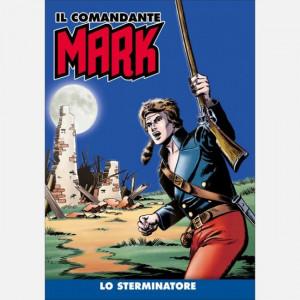 Il comandante Mark  Uscita Nº 52 del 08/06/2021 Periodicità: Settimanale Editore: RCS MediaGroup