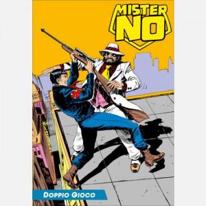 Mister No  Uscita Nº 30 del 20/05/2021 Periodicità: Settimanale Editore: RCS MediaGroup