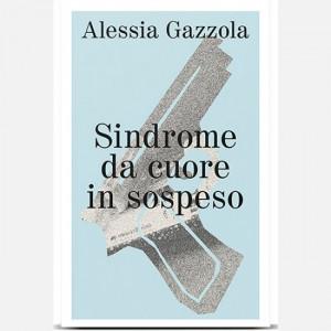 OGGI - I romanzi della serie L'Allieva di Alessia Gazzola  Uscita Nº 14 del 01/04/2021 Periodicità: Settimanale Editore: RCS MediaGroup