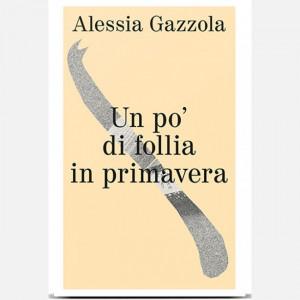 OGGI - I romanzi della serie L'Allieva di Alessia Gazzola  Uscita Nº 11 del 11/03/2021 Periodicità: Settimanale Editore: RCS MediaGroup