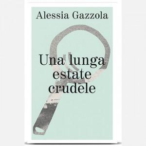 OGGI - I romanzi della serie L'Allieva di Alessia Gazzola  Uscita Nº 10 del 04/03/2021 Periodicità: Settimanale Editore: RCS MediaGroup
