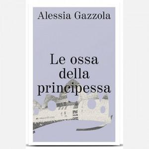 OGGI - I romanzi della serie L'Allieva di Alessia Gazzola  Uscita Nº 9 del 25/02/2021 Periodicità: Settimanale Editore: RCS MediaGroup
