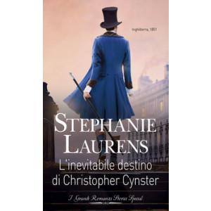 Harmony Grandi Romanzi Storici Special - L'inevitabile destino di Christopher Cynster Di Stephanie Laurens