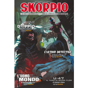 SKORPIO N. 2321