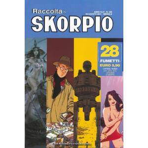 RACCOLTA SKORPIO RACCOLTA N. 0590