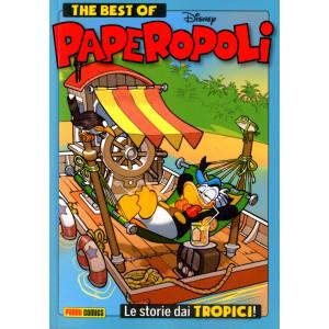 Best Of Paperopoli Storie Dai. - Storie Dai Tropici - Disney Compilation Panini Comics