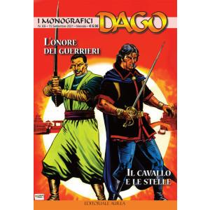I MONOGRAFICI DAGO N. 0069