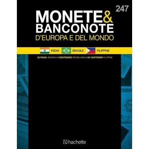 Monete e Banconote uscita 247