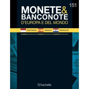 Monete e Banconote 2° edizione uscita 151