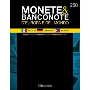 Monete e Banconote uscita 250
