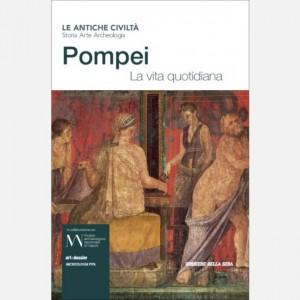 OGGI - Le antiche civiltà Pompei