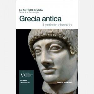 OGGI - Le antiche civiltà Grecia Antica