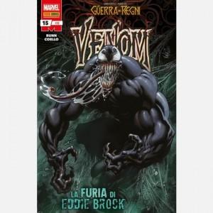 Venom Uscita n. 32