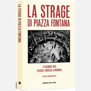 I libri del Corriere della Sera La strage di piazza Fontana