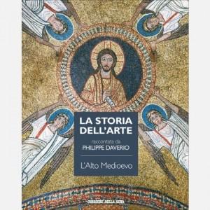 Storia dell'arte raccontata da Philippe Daverio L'Alto Medioevo