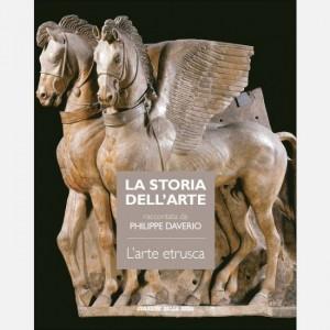 Storia dell'arte raccontata da Philippe Daverio L'arte etrusca