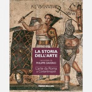 Storia dell'arte raccontata da Philippe Daverio L'arte da Roma a Costantinopoli