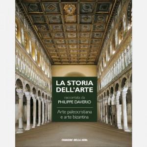 Storia dell'arte raccontata da Philippe Daverio Arte paleocristiana e arte bizantina