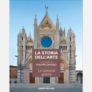 Storia dell'arte raccontata da Philippe Daverio Le cattedrali gotiche