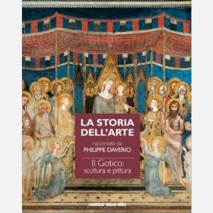 Storia dell'arte raccontata da Philippe Daverio Il Gotico: scultura e pittura