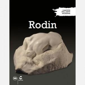 I maestri dell'arte moderna (ed. 2019) Rodin