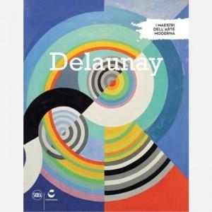 I maestri dell'arte moderna (ed. 2019) Delaunay