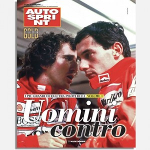 Autosprint Gold Collection Uomini Contro
