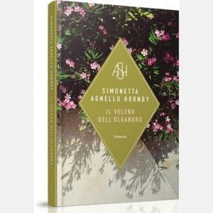 OGGI - Le più belle opere di Simonetta Agnello Hornby Il veleno dell'oleandro