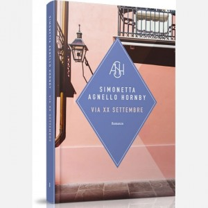 OGGI - Le più belle opere di Simonetta Agnello Hornby Via XX Settembre
