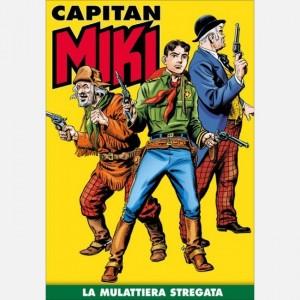Capitan Miki La mulattiera stregata