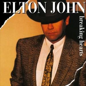 Elton John Collection Breaking Hearts