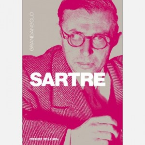 Grandangolo Filosofia Sartre